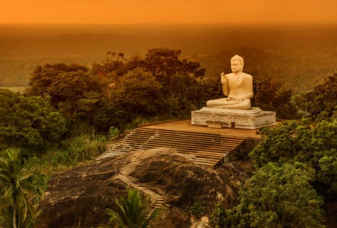viaje de lujo a Sri Lanka de 11 dias