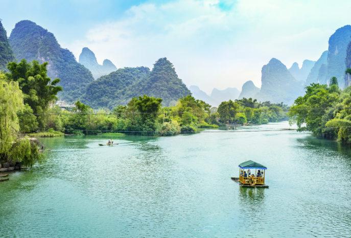 viaje de lujo a china 10 dias