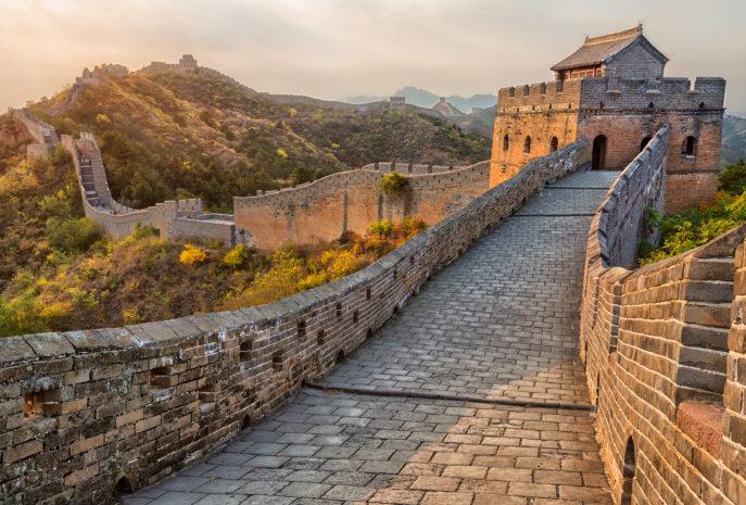 viaje de lujo a china 12 dias