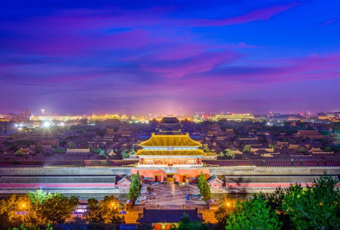 viaje de lujo a china 8 dias