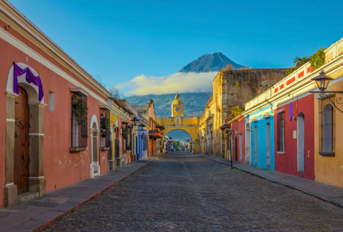 viaje de lujo guatemala q3 dias