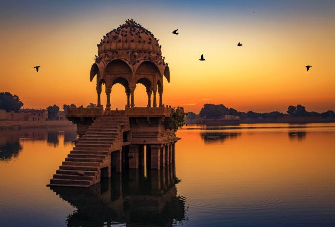 viaje sur de la india 14 dias lujo