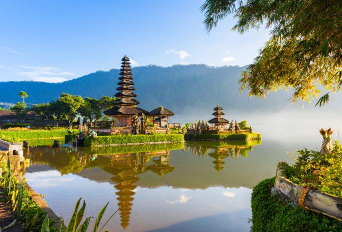 Viaje de lujo a Indonesia, Bali, Java, Sulawesi