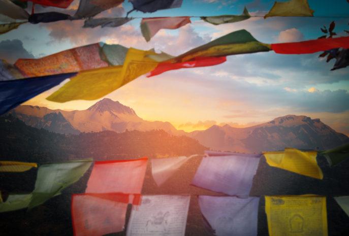 viaje de lujo a nepal 8 dias