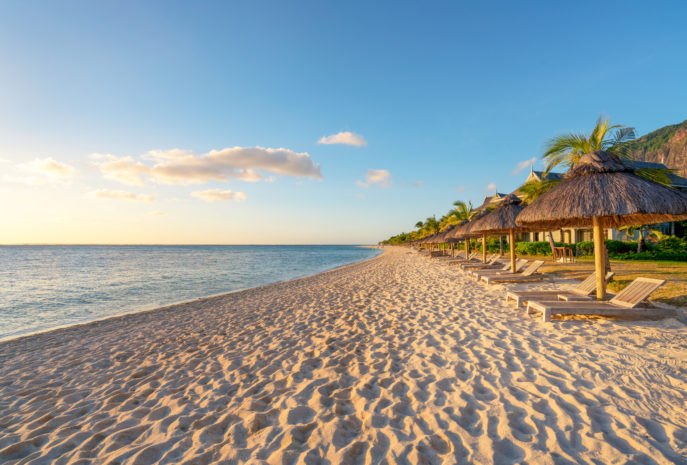 Viaje de lujo a Isla Mauricio Hotel Shanti Ananda