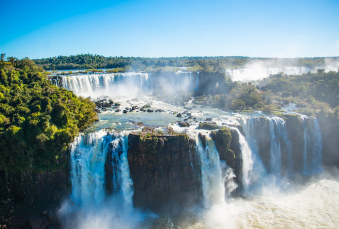 viaje de lujo argentina 14 dias