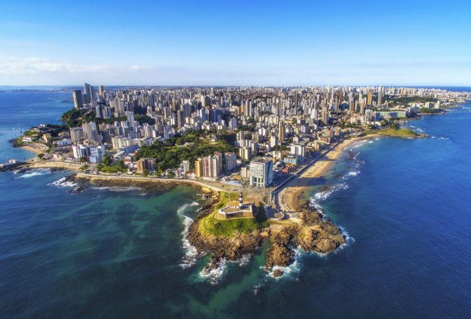 viaje de lujo a brasil 17 dias