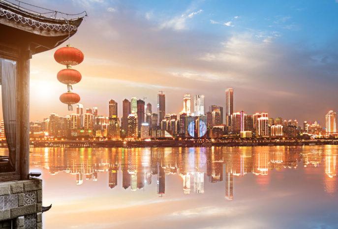 Viaje de lujo a China