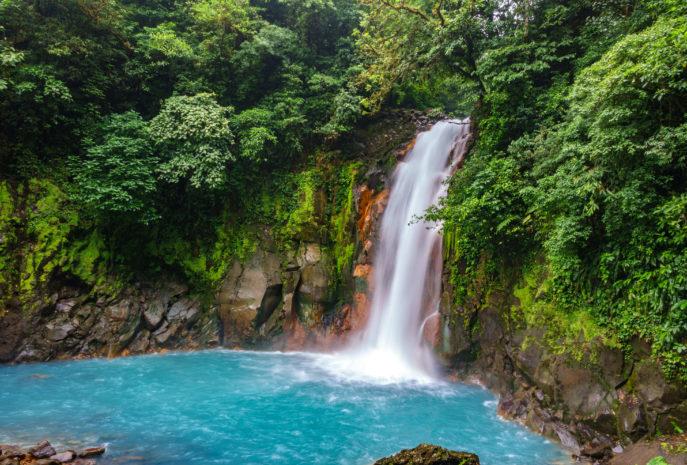 Viaje de Lujo a Costa Rica Santuarios de vida Salvaje