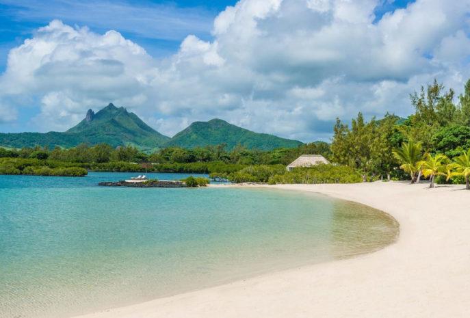 Viaje de lujo a Isla Mauricio Four Seasons Resort