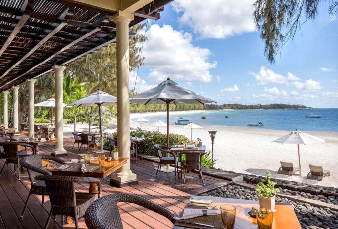 Viaje de lujo a Isla Mauricio The Residence