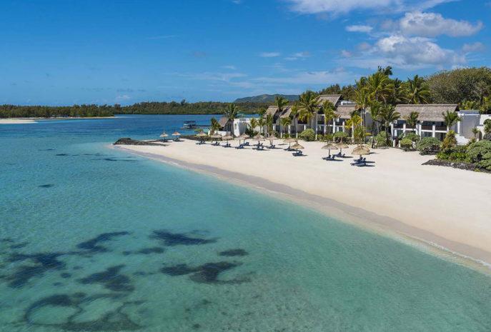 Viaje de lujo a Isla Mauricio Le Touessrok