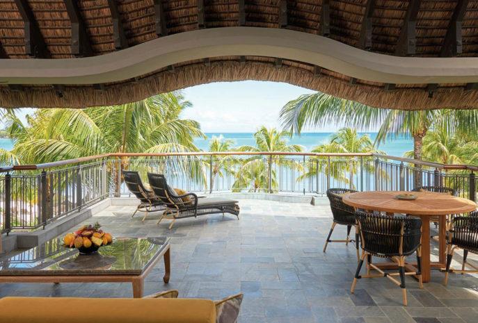 Viaje de lujo a Isla Mauricio Royal Palm