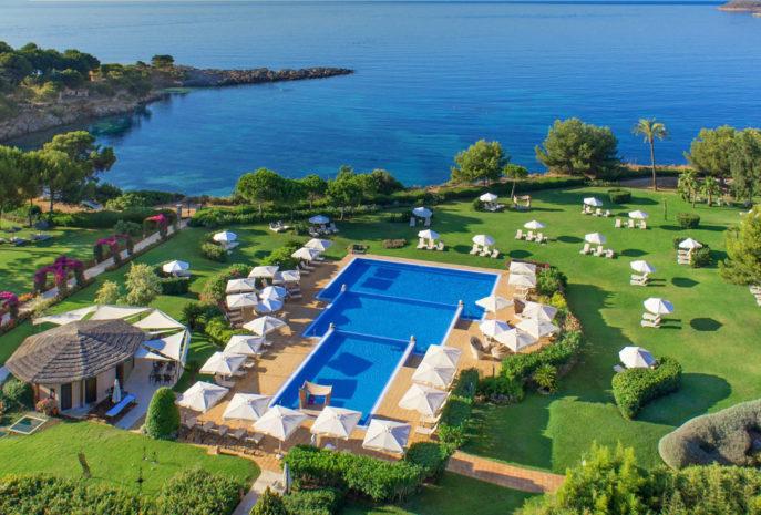 Viaje de lujo a Isla Mauricio The St. Regis Resort