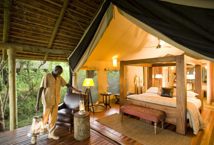 viaje de lujo a kenia 10 dias