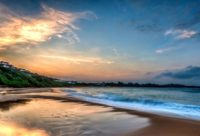 Viaje de lujo a Mozambique White Pearl Resort