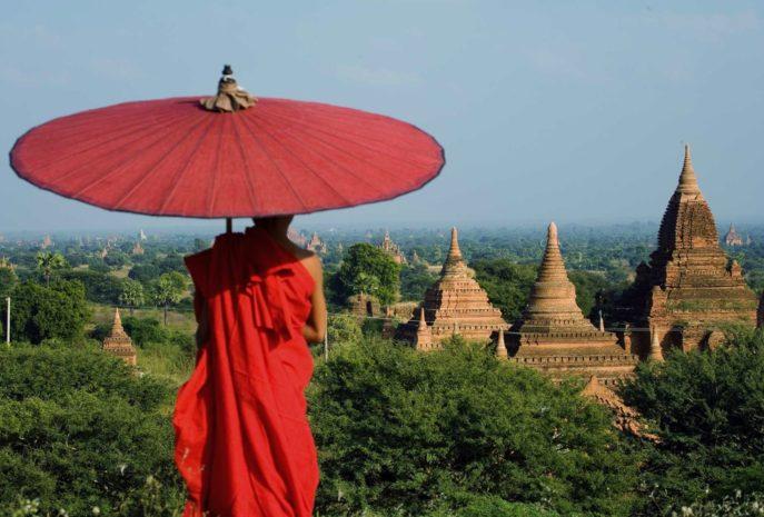 Viaje de Lujo a Myanmar 11 dias