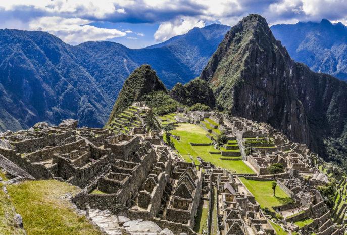 Viaje de lujo a Peru 12 dias