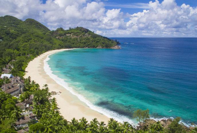 Viaje de lujo a Seychelles Banyan Tree
