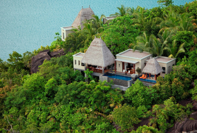 Viaje de lujo a Seychelles Maia Resort