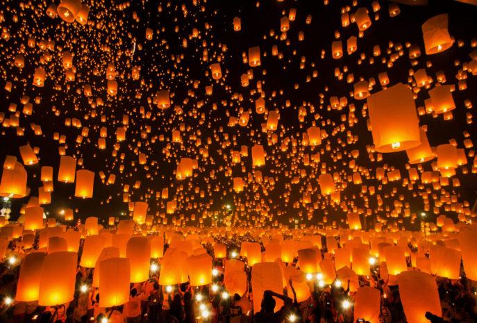 Viaje de lujo a Tailandia y Camboya
