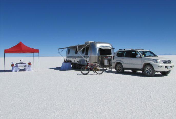 viaje de lujo a bolivia
