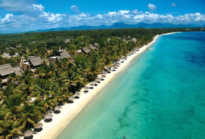 viaje lujo isla mauricio hotel le trou aux biches
