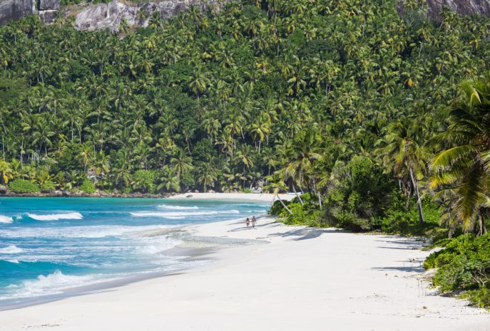 viaje de lujo a seychelles