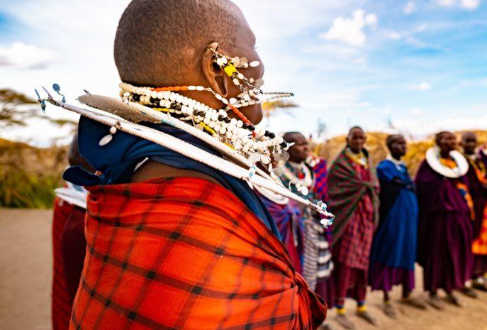 Viaje con Safari de lujo a Kenya y Tanzania - 17 dias