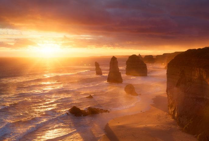 Viajes de Lujo a Australia