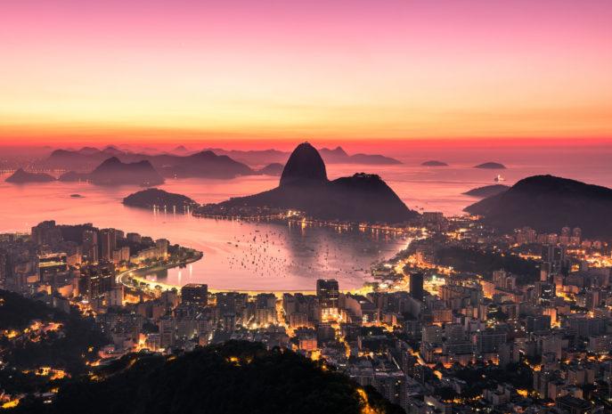 Viajes de lujo a Brasil