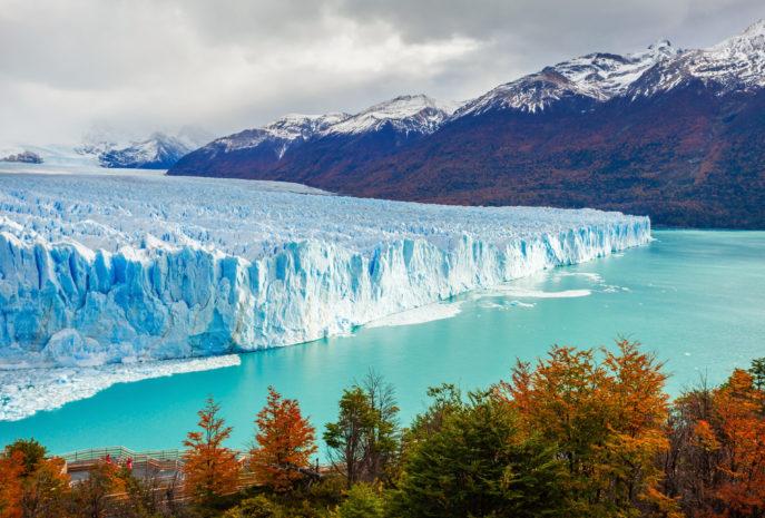Viajes y destinos de lujo a Chile