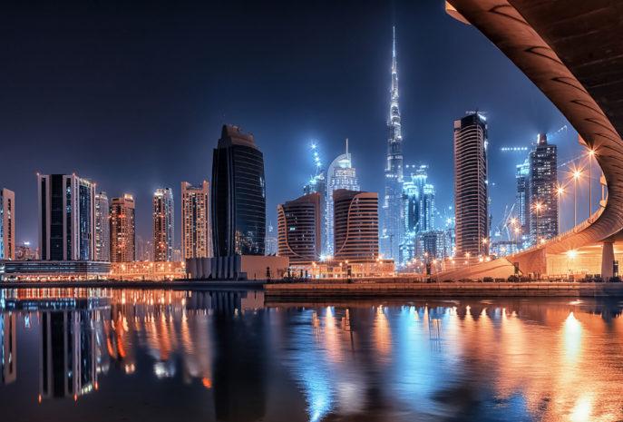Viajes de Lujo a Dubai
