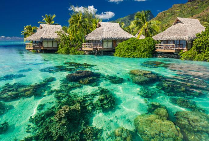 Viajes de Lujo a Oceania