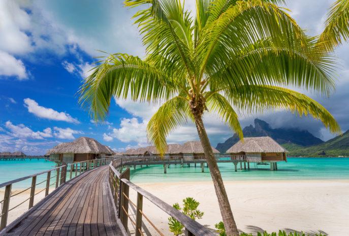 Viajes de Lujo a Polinesia Francesa