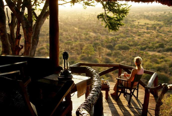 viajes de lujo organizado tanzania