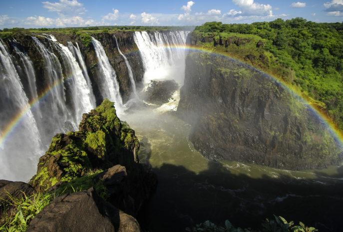 Viajes de Lujo a Zimbabue